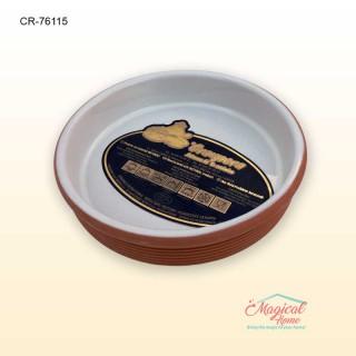 Vas ceramica refractara pentru gatit CR76115