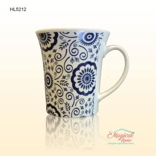 Cana ceramica HL5212 decor artizanat