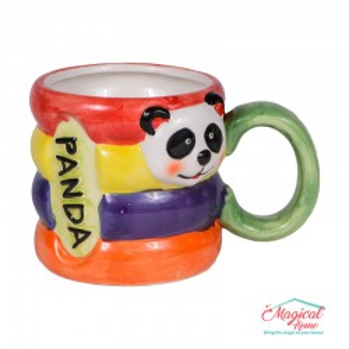 Cană ceramică decor copii 084 PANDA