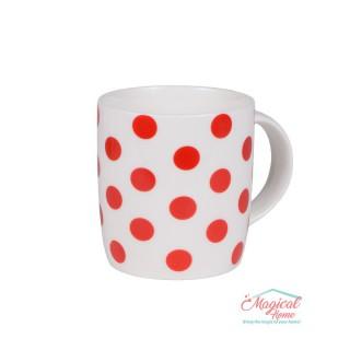 Cană ceramică CC82-04 decor BULINE