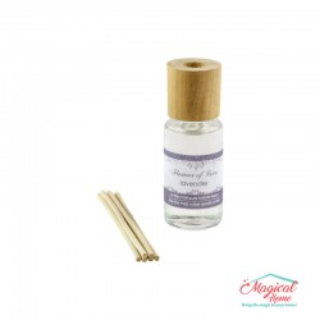 Ulei parfumat cu beţişoare 85423, aromă de lavandă