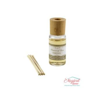 Ulei parfumat cu beţişoare 85423, aromă de rozmarin