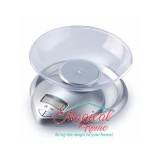 Cântar de bucătărie , digital, Victronic CDP2040