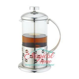 Infuzor sticlă pentru ceai sau cafea Grunberg GR325, 600 ml