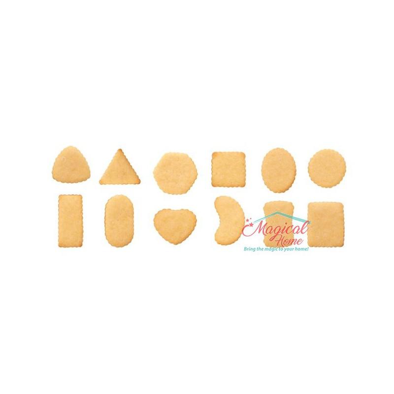 Şablon biscuiţi Tescoma