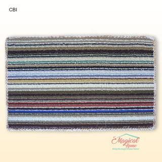 Covoras intrare textil 34x54cm CBI