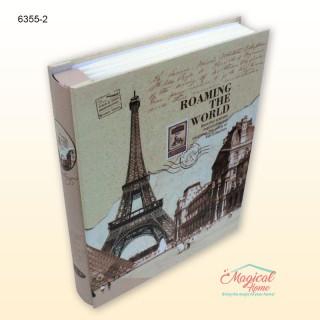 Album foto 6355-2 Paris, 200 foto 13x18cm