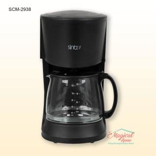 Cafetiera filtru cafea SCM 2938 Sinbo