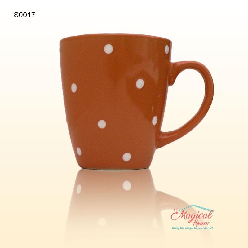 Cana ceramica decor uni S0017